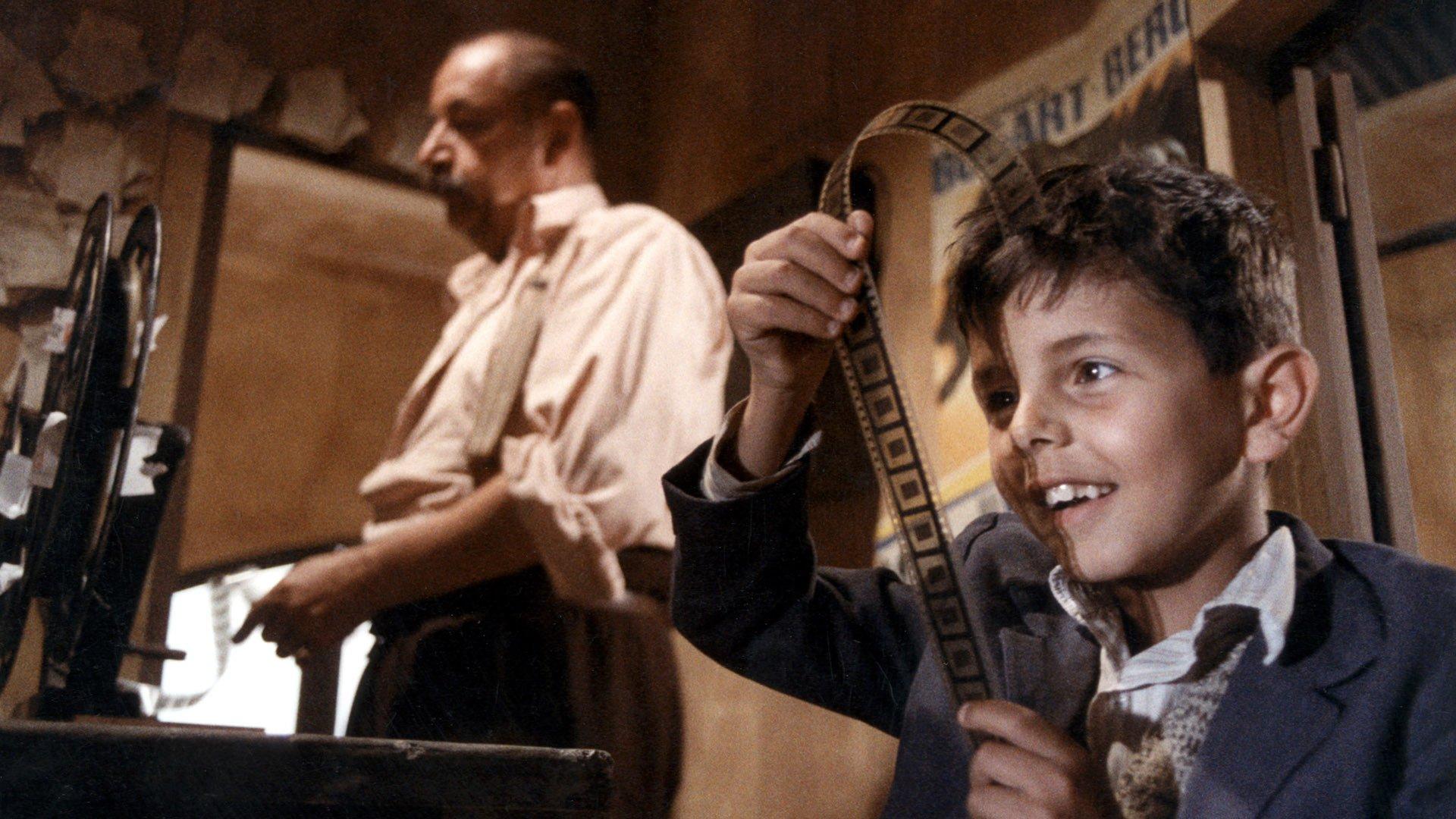 Najlepsze filmy Giuseppe Tornatorego