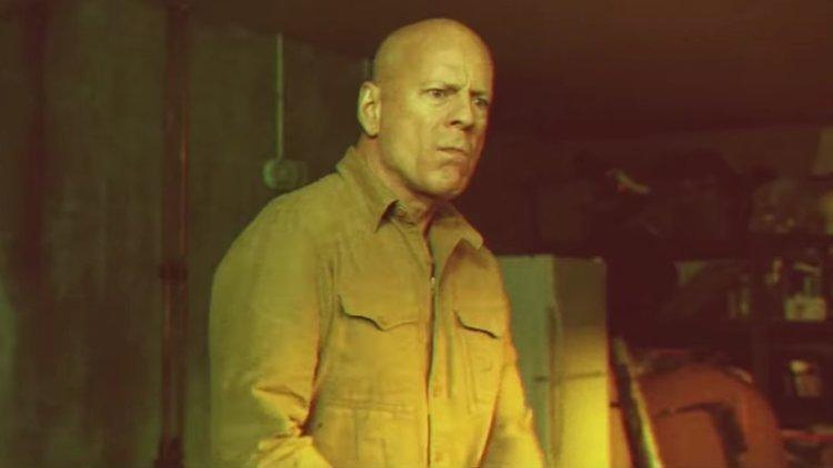 Bruce Willis w pierwszym klipie z filmu Życzenie śmierci. Zobacz fragment
