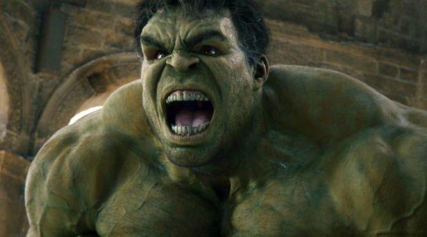 Hulk kontra One-Punch Man. Zobacz fanowskie wideo