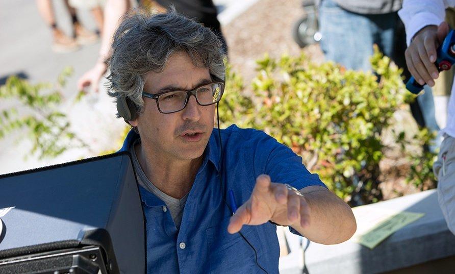 Alexander Payne negocjuje stanowisko reżysera w filmie The Burial