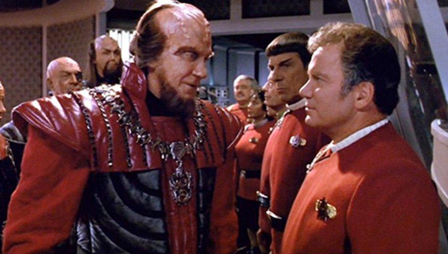 Maraton filmowej serii Star Trek na Paramount Channel HD. Weź udział w naszym konkursie