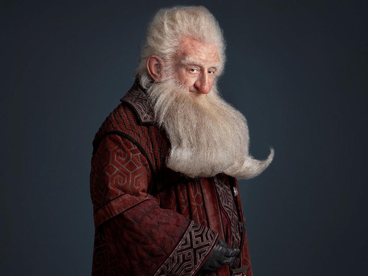 Ken Stott w Polsce. Aktor znany z filmu Hobbit na III edycji Warsaw Comic Con