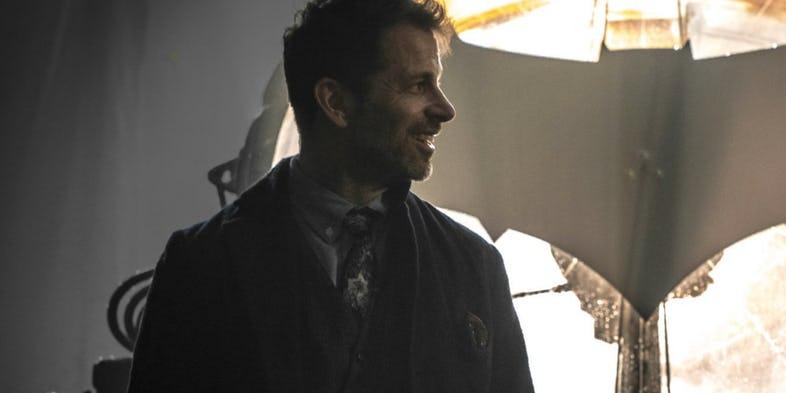 Zack Snyder powraca. Wyreżyseruje nietypowy film o zombie