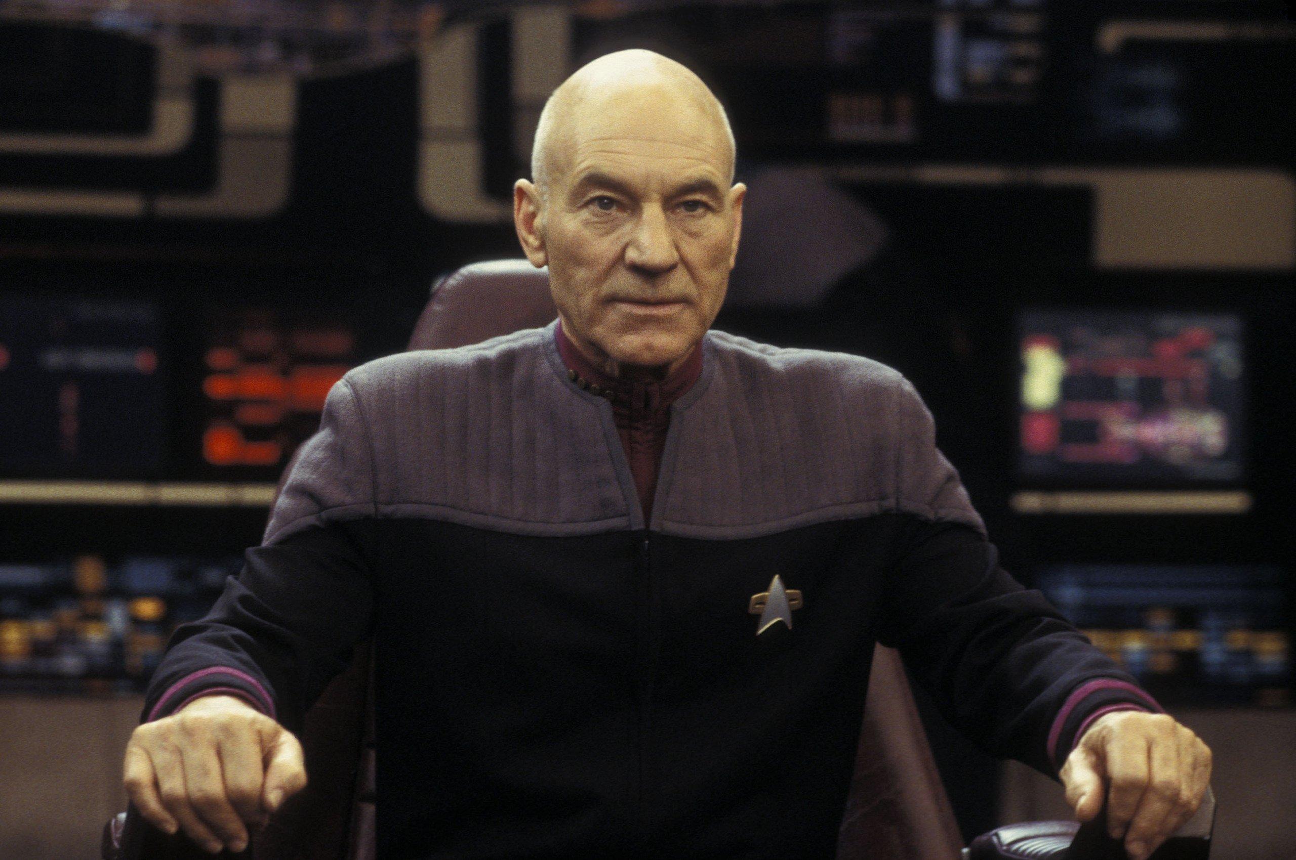 Star Trek – jaki będzie tytuł serialu o Picardzie? Nowe szczegóły