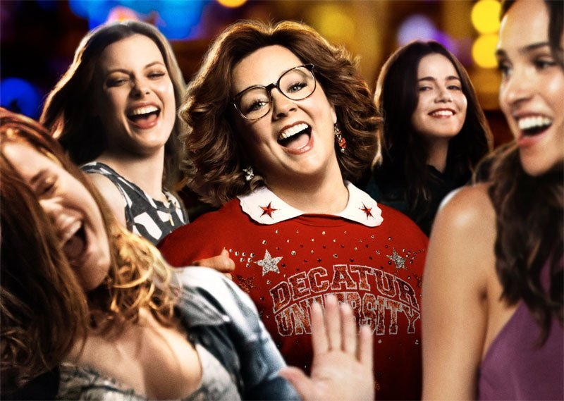 Melissa McCarthy na studiach. Nowy zwiastun Life of the Party