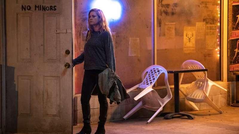 Amy Adams w serialu HBO. Zwiastun Sharp Objects