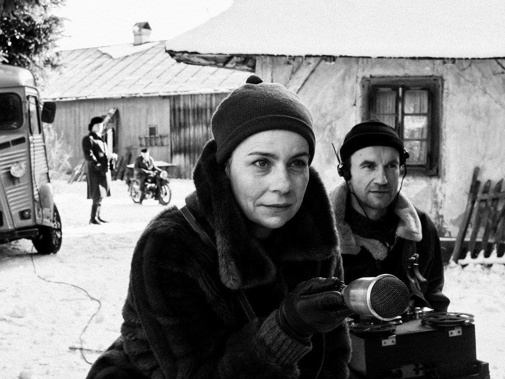 Zimna wojna – Łukasz Żal z prestiżową nagrodą za zdjęcia