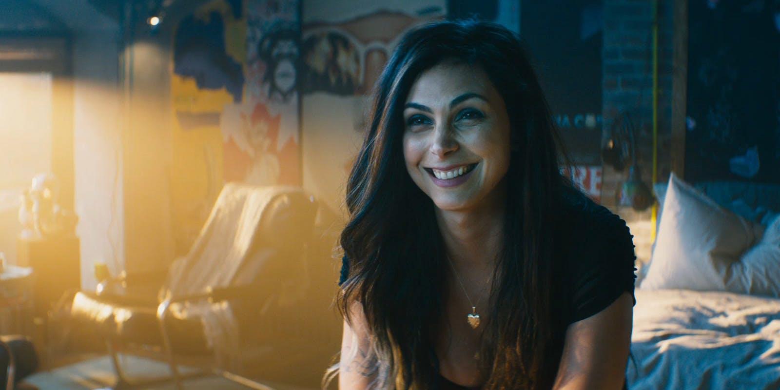 Deadpool 2 - Morena Baccarin o swojej niewielkiej roli w filmie. Nie ma pretensji