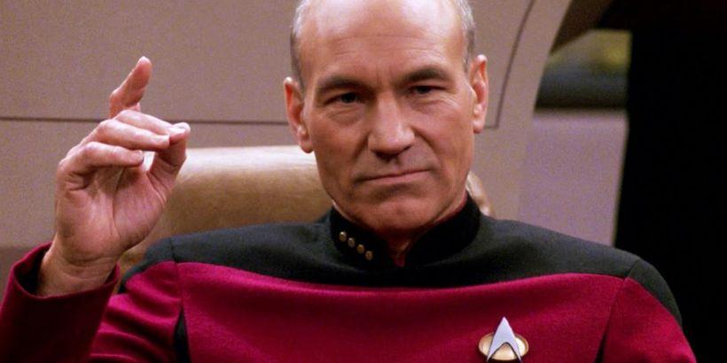 Star Trek – serial z Picardem będzie zupełnie inny. Producent tłumaczy