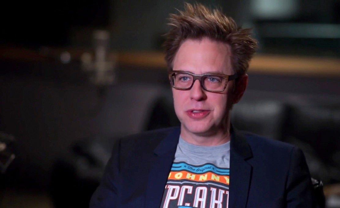 James Gunn poleca filmy na okres pandemii koronawirusa