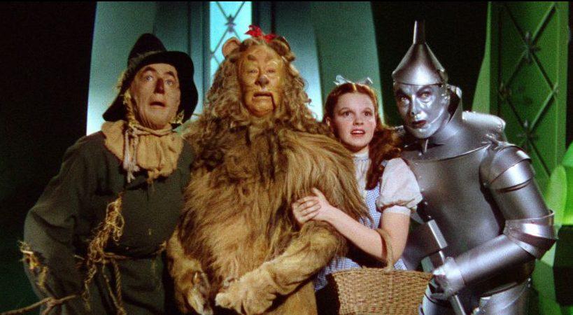 Powstanie nowa animacja o Czarnoksiężniku z Krainy Oz