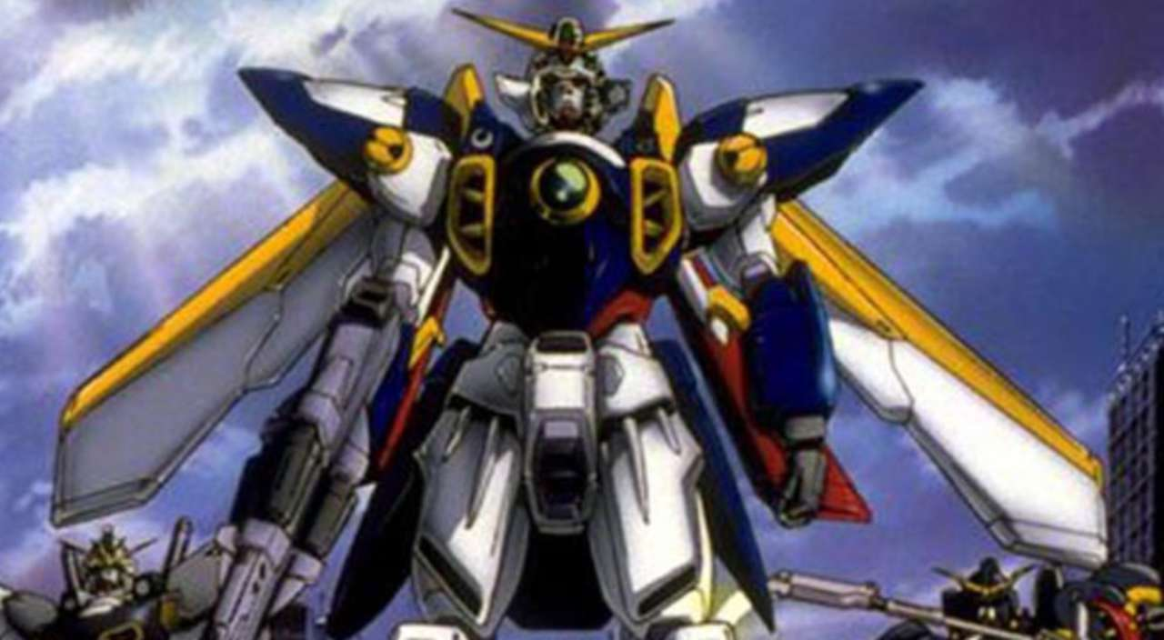 Popularny gigantyczny robot w Hollywood. Będzie aktorski Gundam