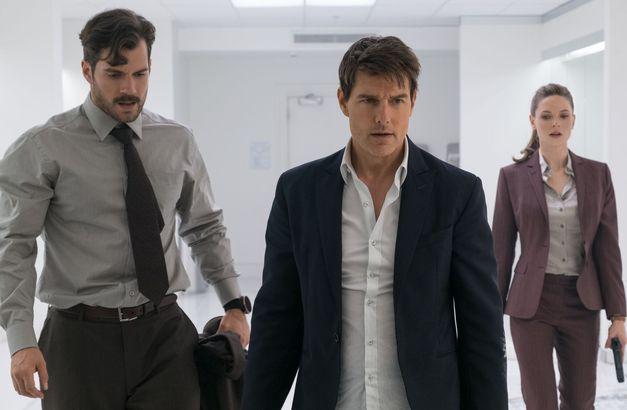Box Office: Świetny wynik Mission: Impossible – Fallout. Rekord serii