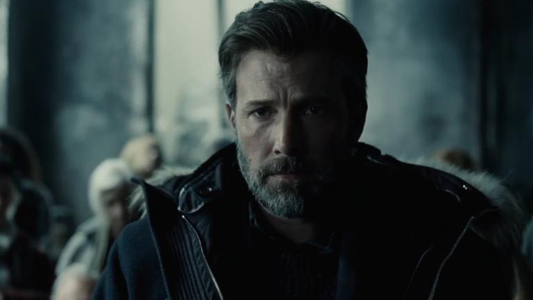 Ben Affleck o branży kinowej po pandemii. Średniobudżetowe filmy nie mają szans w multipleksach?