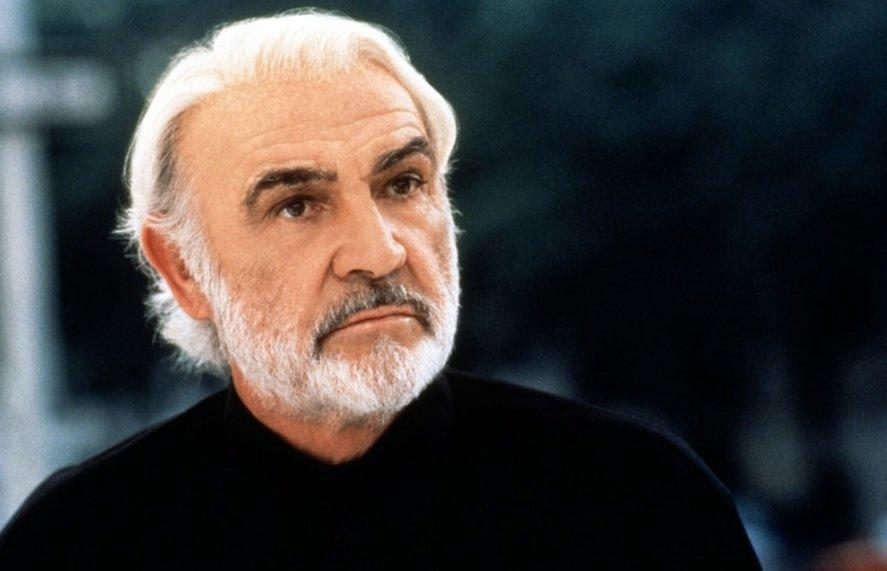 Sean Connery kończy 89 lat. Zobacz zdjęcie