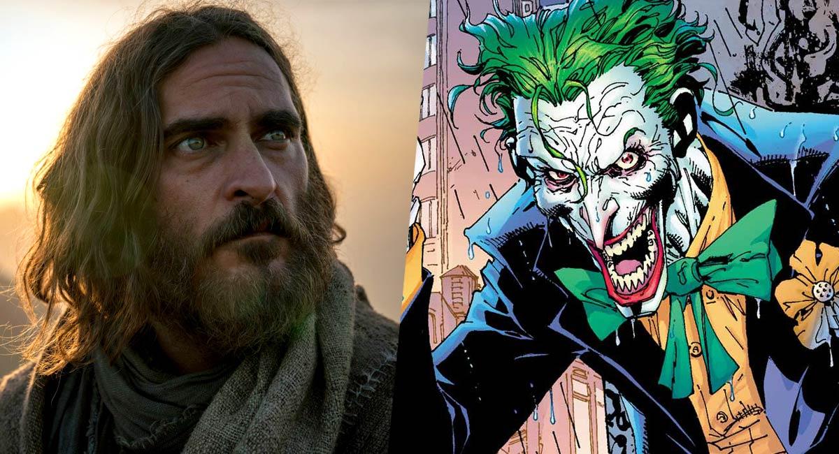 Joker – Bryan Callen i Marc Maron w obsadzie. Zagrają striptizera i agenta