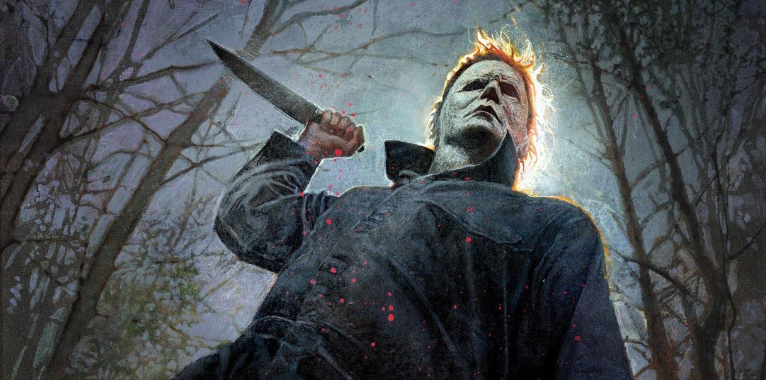 Box Office: Halloween ponownie wygrywa weekend