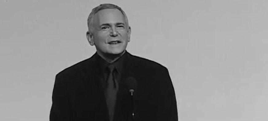 Nie żyje Craig Zadan, producent gali Oscarów i musicalu Chicago