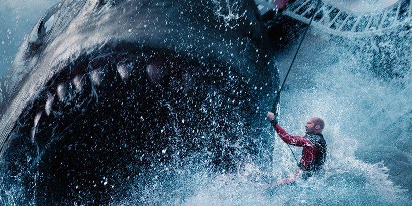 Box Office: Meg ze Stathamem jest hitem. Przewyższa oczekiwania