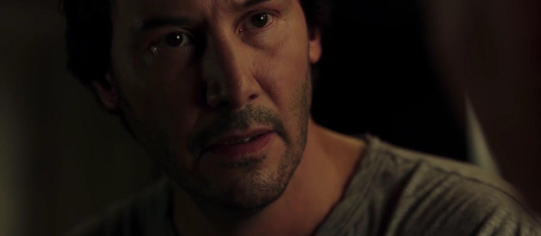 Replicas – Keanu Reeves w filmie sci-fi. Zobacz nowy zwiastun