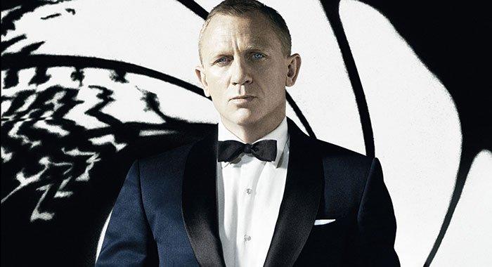 Bond 25 – nowy scenarzysta poprawi film