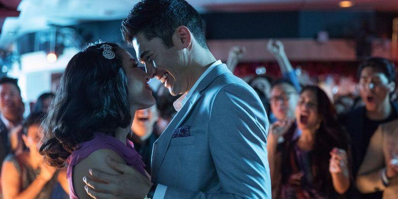Box Office: Bajecznie bogaci Azjaci mają kapitalny trzeci weekend
