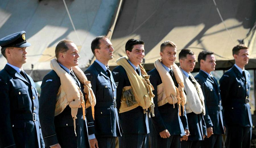 Dywizjon 303. Historia prawdziwa – film będzie mieć swoją premierę na Ukrainie