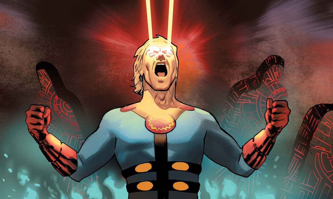 MCU – co łączy Eternals i Strażników Galaktyki? Kevin Feige o nowym filmie