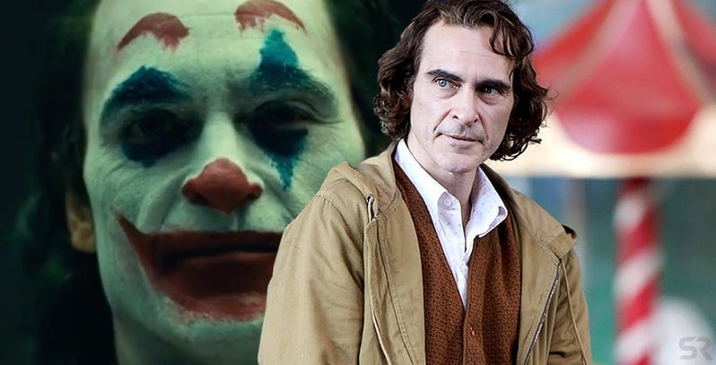 Joker – film nawiąże do prezydentury Donalda Trumpa?