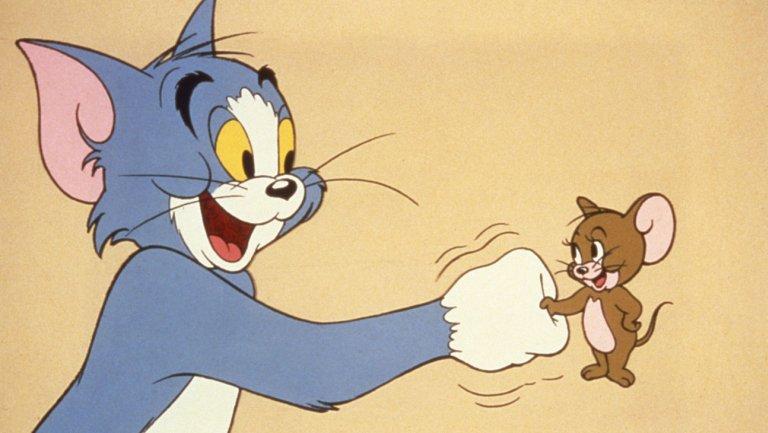 Tom i Jerry – film aktorski w planach Warner Bros. Jest kandydat na reżysera
