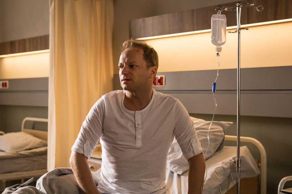 Diagnoza – będzie 4. sezon. Maciej Stuhr w stałej obsadzie?