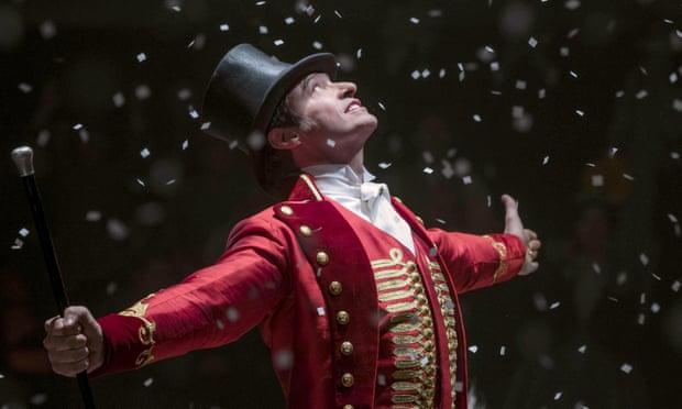 Hugh Jackman królem rozrywki? Aktor wyrusza w trasę koncertową
