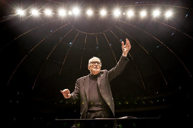 Ennio Morricone pośmiertnie uhonorowany. Jego imieniem nazwano halę koncertową