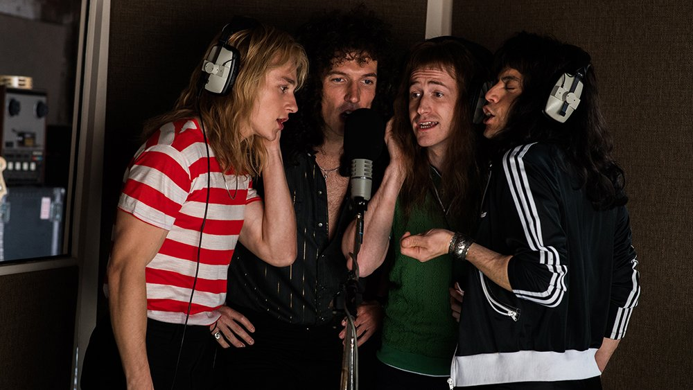 Box Office: Bohemian Rhapsody zdobywa kina