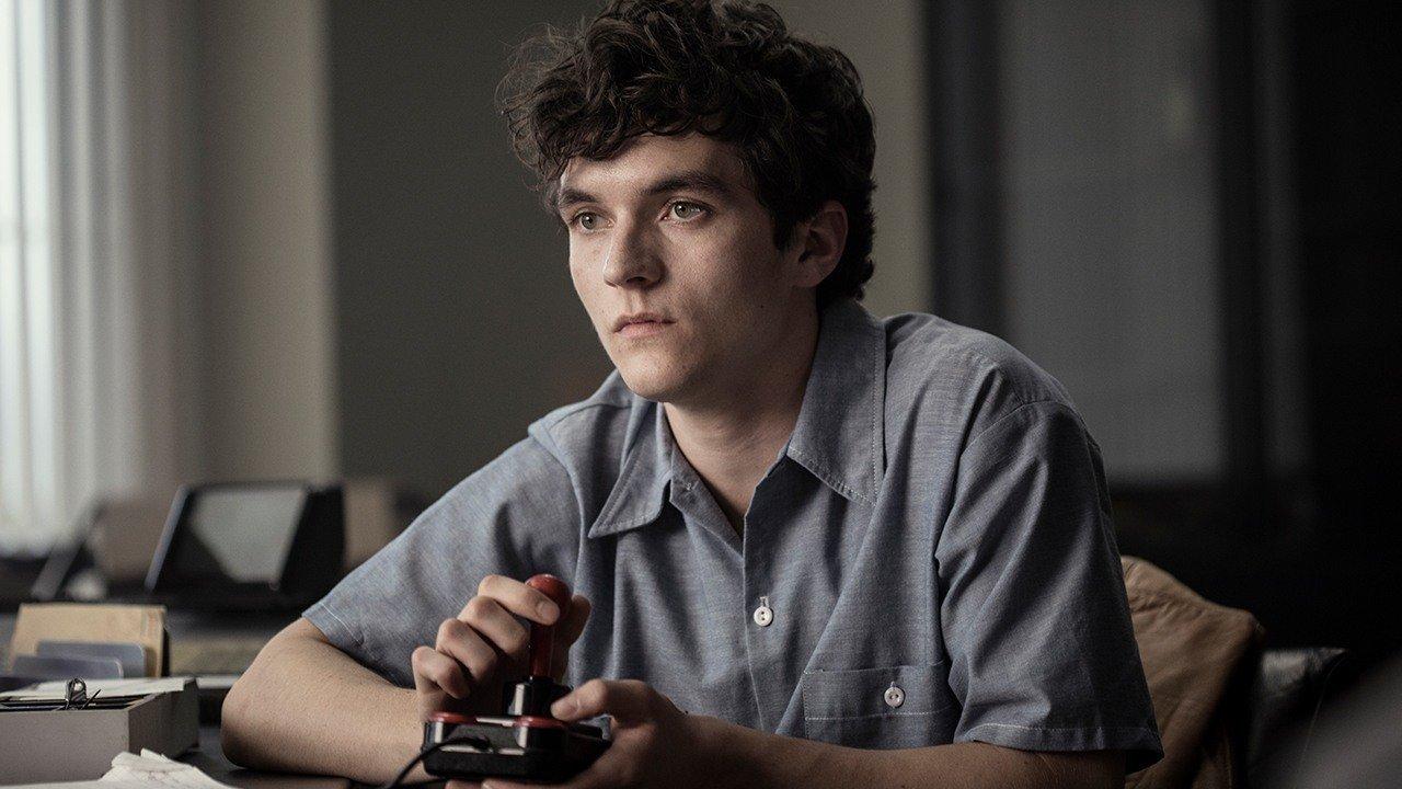 Black Mirror: Bandersnatch - Netflix przegrał batalię sądową dotyczącą filmu