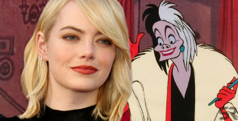Cruella – kto reżyserem aktorskiego filmu Disneya? Jest kandydat