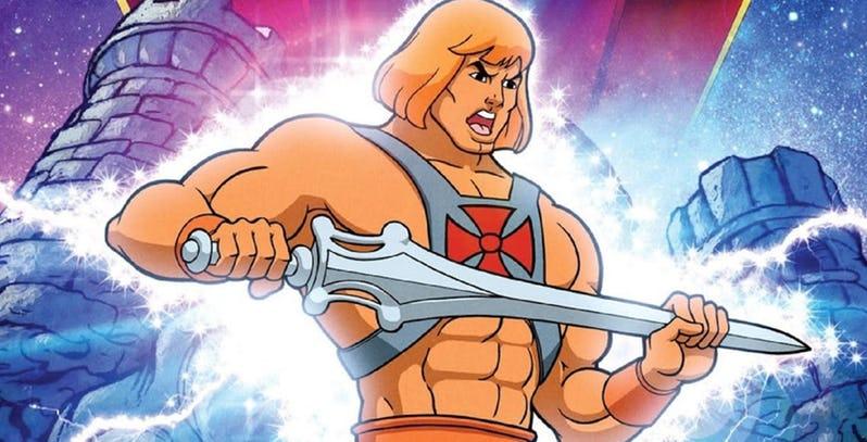 Masters of the Universe – scenarzyści Iron Mana w ekipie filmu o He-Manie