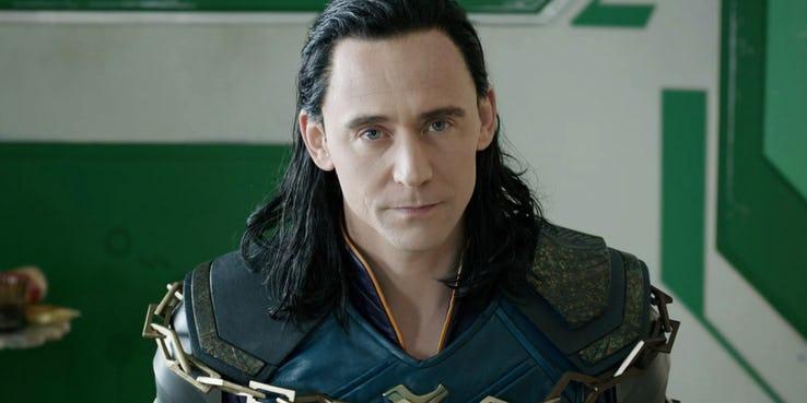 Loki w MCU mógł wyglądać zupełnie inaczej - oto świetny szkic koncepcyjny