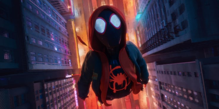 Twórcy Spider-Man Uniwersum stworzą nowe produkcje dla Universal