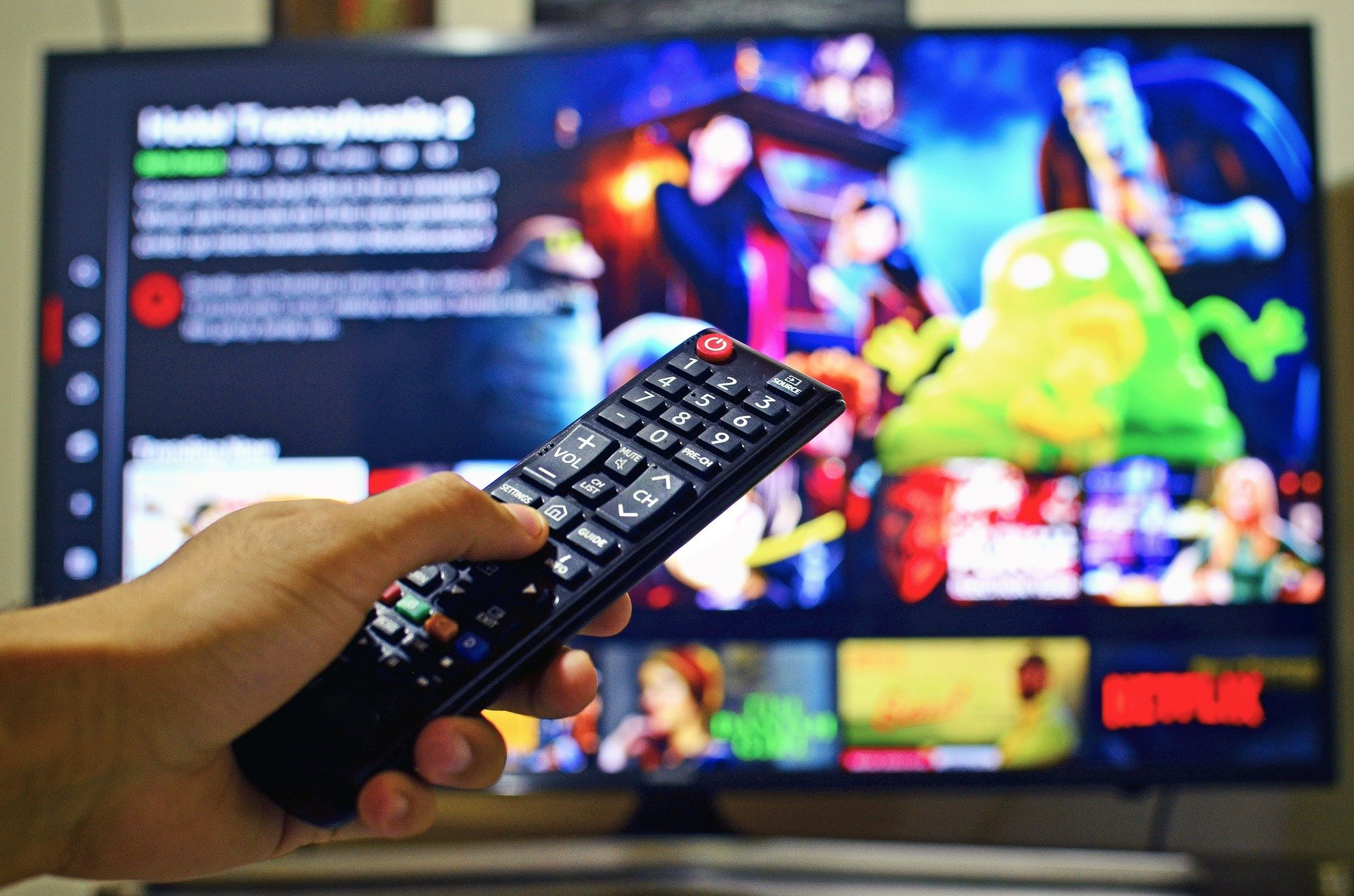 Zyski platform streamingowych przewyższą wpływy z box office