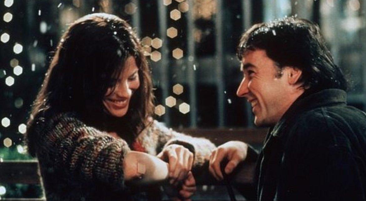 Filmy świąteczne: najlepsze romantyczne wyciskacze łez