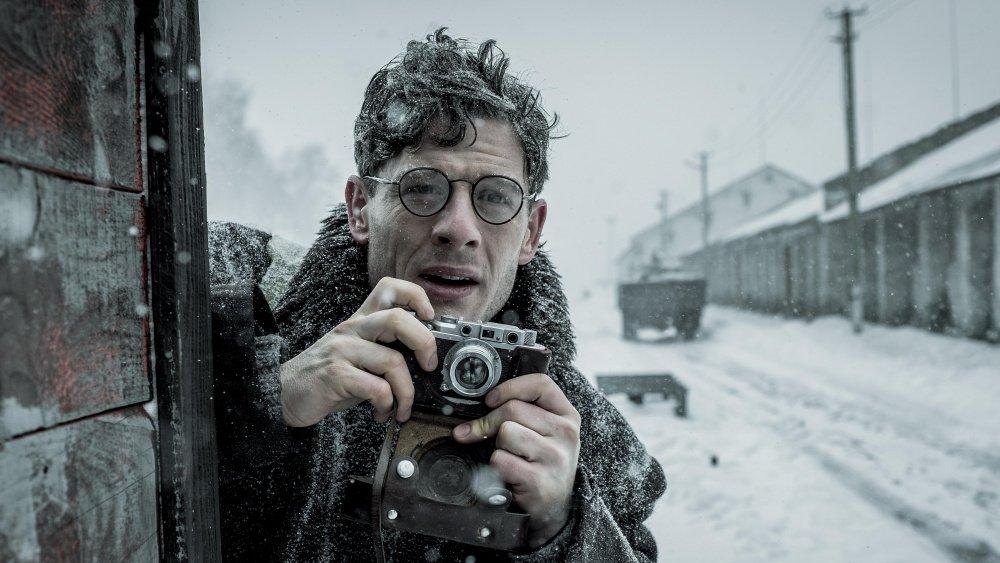Mr. Jones – nowy film Agnieszki Holland w Konkursie Głównym Berlinale 2019