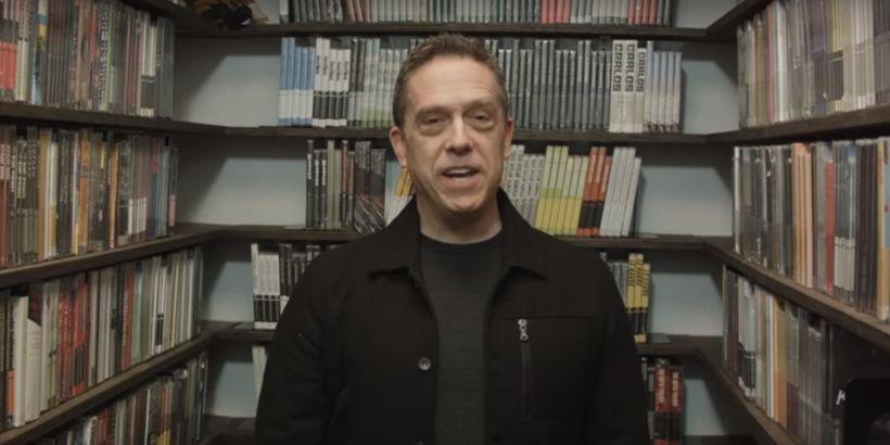 Lee Unkrich odchodzi z Pixara. Stworzył Coco i Toy Story 3