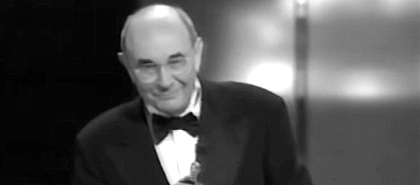 Stanley Donen nie żyje. Reżyser Deszczowej piosenki miał 94 lata