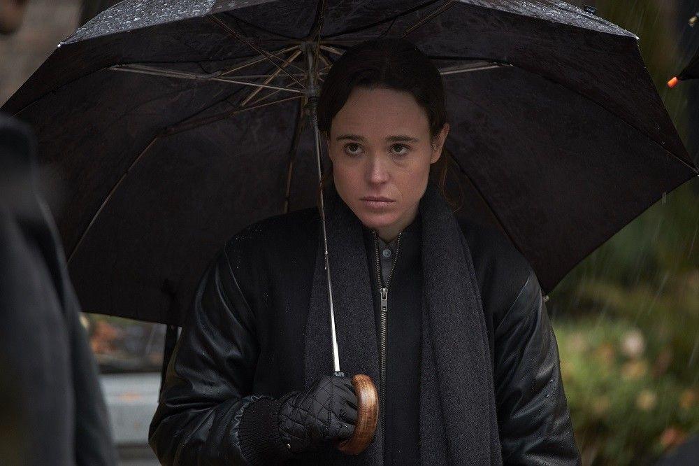 Ellen Page jest teraz Elliotem. Gwiazda The Umbrella Academy ogłasza ważną decyzję