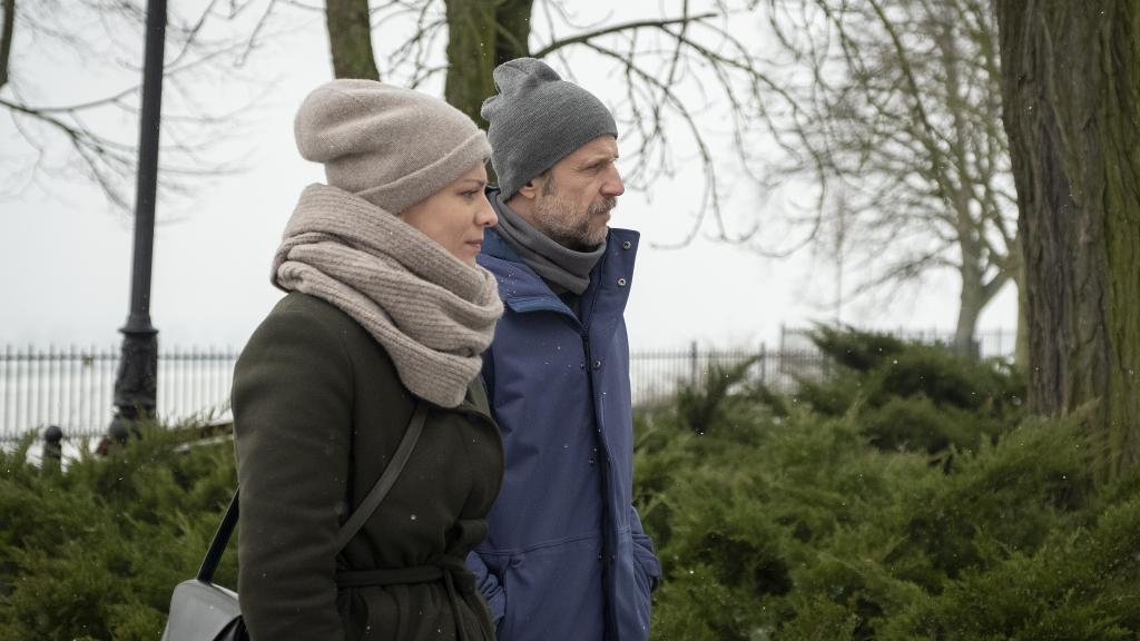 Pod powierzchnią - 2. sezon już w czerwcu na player.pl