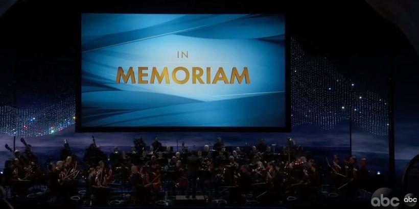 Oscary 2019: In Memoriam z gali. Zmarli ludzie kina uhonorowani