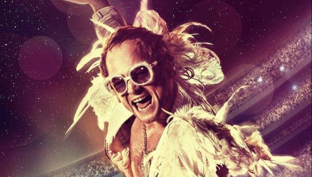 Rocketman – pełny zwiastun filmu. Egerton jako Elton John