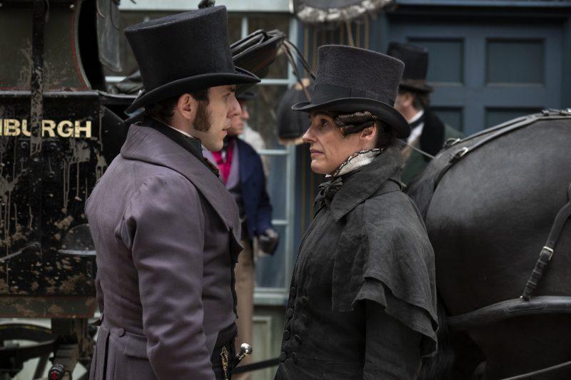 Gentleman Jack otrzyma 2. sezon