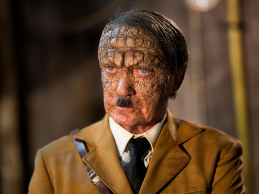 """""""Naziści, jak ja nienawidzę nazistów"""" – powiedział Indiana Jones. Przyglądamy się historii nazistów w popkulturze"""